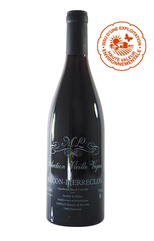 macon pierreclos vieille vigne tarifs
